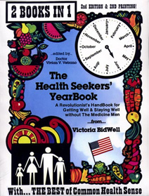 The Health Seekers' YearBook